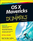 OS X Mavericks For Dummies (For Dummies (Computer/Tech))