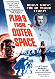 Plan 9 From Outer Space packshot
