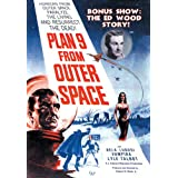 Plan 9 From Outer Space [DVD] [US Import]by Gregory Walcott