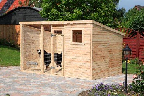 Artikelbild: Erweiterung 2 m² für Hundezwinger