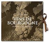echange, troc Christian Pessey - Coffret vins de Bourgogne : Histoire & Dégustation