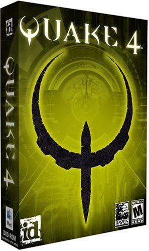 Aspyr Media-Quake 4 (Mac)