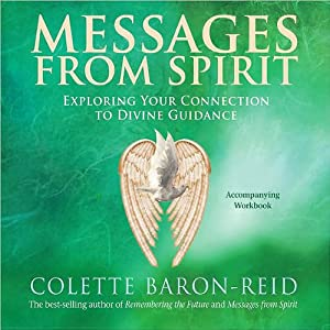 Messages from Spirit | [Colette Baron-Reid]