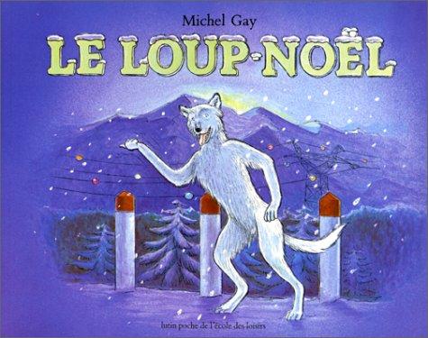 Le Loup Noël