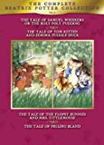 Complete Beatrix Potter Collection: Volume 2 [Import]