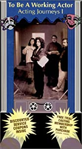To Be a Working Actor [VHS]