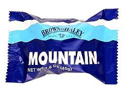 1.6 oz VANILLA MOUNTAIN BAR - Case of 24 Bars