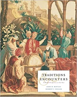 chapter 4 traditions and encounters Amazoncom: traditions & encounters: a global perspective on the past (nasta hardcover reinforced high school binding (9780073330679): terri mcgraw: hardcover: 1167 pages publisher: mcgraw-hill 4 edition (february 1, 2008) language: english isbn-10: 0073330671 isbn-13: 978-0073330679 product.