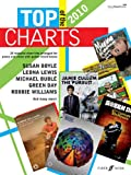 Collectif Top of the Charts 2010 2010: (Piano, Vocal, Guitar) (Pvg Songbook)