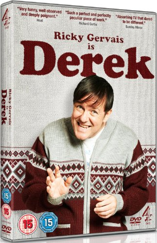 Derek: Episode 5 / Season: 2 / Episode: 5 (2014) (Television Episode)