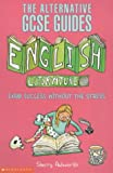img - for English Literature (Alternative GCSE Guides) book / textbook / text book
