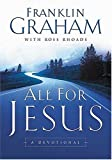 All for Jesus (0785273948) by Graham, Franklin