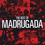 Best of Madrugada by MADRUGADA (2015-08-03)