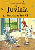 Juvinia: Besuch aus dem All