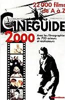 Cinéguide 2000 © Amazon