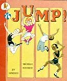 Jump! (0744520738) by Magorian, Michelle