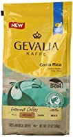 Gevalia Costa Rica Medium Roast Ground Coffee, 12 Ounce