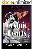 Cosmic Hearts (Get Cosmic Book 1)