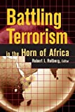 Book cover for Battling Terrorism in the Horn of Africa