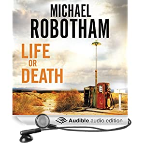 Life or Death (Unabridged)
