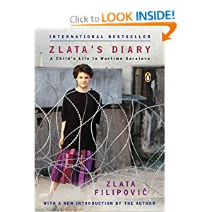Zlata's Diary: A Child's Life in Wartime Sarajevo, Revised Edition by Zlata Filipovic