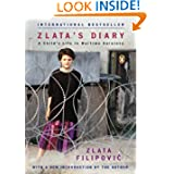 Zlata's Diary: A Child's Life in Wartime Sarajevo, Revised Edition