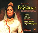 Kálmán: The Bayadere [IMPORT]
