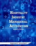 Hospitality Industry Managerial Accou...