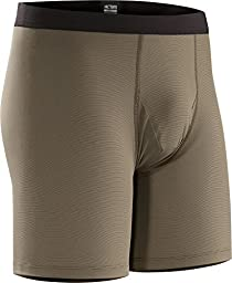 Arc\'teryx Phase SL Boxer Short - Men\'s Basalt 2X-Large