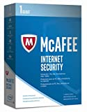 Software - McAfee Internet Security 2017 - 1 Ger�t Minibox [Online Code]