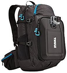 Thule TLGB-101 Legend GoPro Backpack (Black)