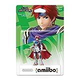Roy amiibo - Europe/Australia Import (Super Smash Bros Series)