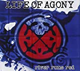 Life Of Agony River Runs Red (Topshelf Edition)