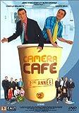 echange, troc Caméra Café : 2e année - Vol.2 - Édition 2 DVD