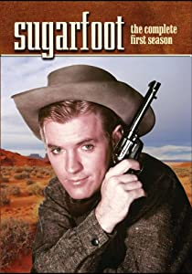 Sugarfoot: Season 1