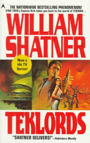Teklords, Shatner,William