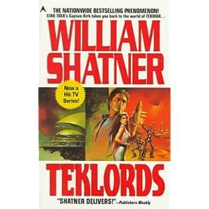 TekLords - William Shatner