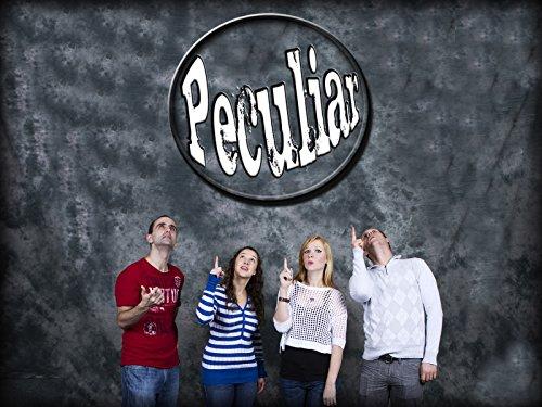 Peculiar - Season 1