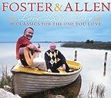 echange, troc Foster & Allen - Love Love Love