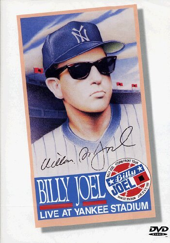 Billy Joel: Live At Yankee Stadium [DVD]