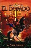 Eldorado: Novelization (0141310049) by Lerangis, Peter