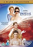 The Princess Diaries 1 and 2 (Box Set) [DVD]