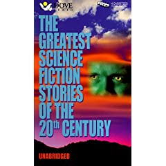 Greatest Science Fiction Stories of the 20th Century by Frederik Pohl,&#32;Greg Bear,&#32;Lawrence Watt Evans and Harlan Ellison
