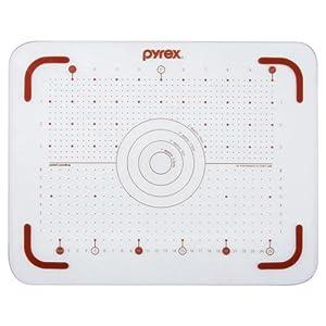 Pyrex 11-Inch by 14-Inch玻璃切菜板