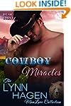 Cowboy Miracles [Bear County 11] (Sir...