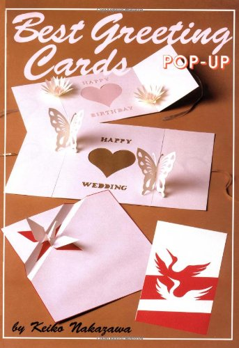 Detailed How To Diagrams Step By Instructions And Imaginative Designs Demonstrate Create Forty Nine Intriguing Pop Up Gift Cards Greeting