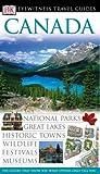 Canada (DK Eyewitness Travel Guide)