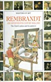 Rembrandt and Seventeenth-Century Holland (Masters of Art (Paper))
