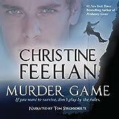 Murder Game   [Christine Feehan]