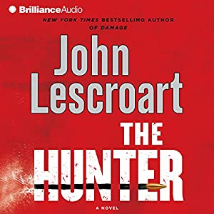 The Hunter Audiobook